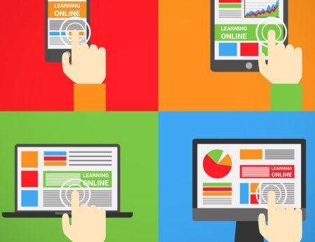 O que é um site responsivo?