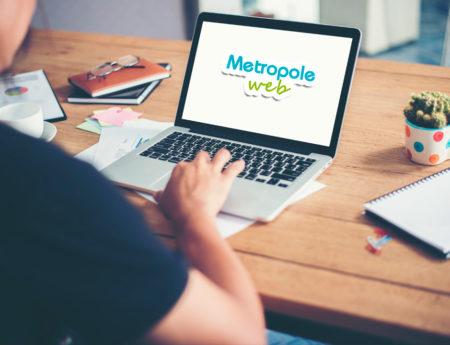 Onde criar um site?